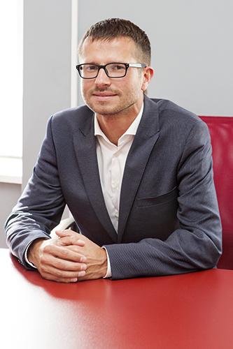 kardiolog Łukasz Tekieli