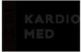 Kardiolog Kraków - Kardio-Med logo