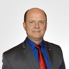 chirurg naczyniowy Roman Kuśnierczyk